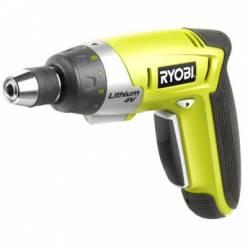 Отвёртка аккумуляторная RYOBI CSD 4107